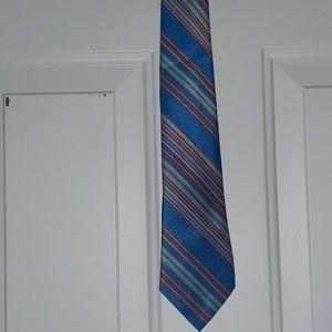 100% Dacron  Polyester Tie